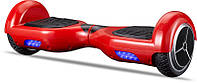 """Гироборд Prologix Smart Balance Base-C K65A 6,5"""" Red, фото 1"""