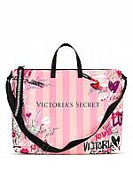 Дорожная сумка Victoria's Secret , фото 1