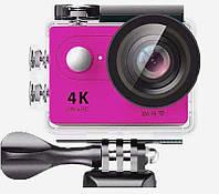 Экшн-камера Eken H9 4K Pink, фото 1