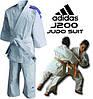 Кимоно для дзюдо, Adidas J500 Training 170cm