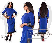 """Стильное платье """" Ницца """" Dress Code , фото 1"""