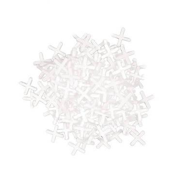 Набір дистанційних хрестиків для плитки INTERTOOL HT-0350