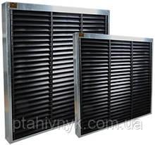 Светозащитный фильтр для вытяжных вентиляторов