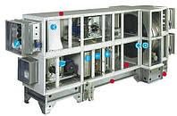 Приточно-вытяжная установка Asys