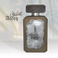 Syed Junaid Ateeq - парфумована вода - 100 ml, парфюмерия унисекс ( EDP38596 )
