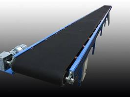 Ленточные конвейера лента 300 мм