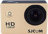 Экшн-камера SJCAM SJ4000 Gold, фото 1