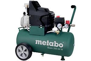 Компресор Metabo Basic 250-24 W (601533000)