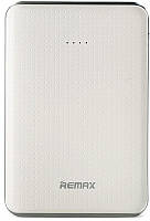 Портативная батарея Remax Power Bank Tiger RPP-33 5000 mAh White, фото 1