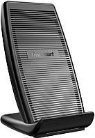 Беспроводное зарядное устройство Tronsmart WC05 AirAmp Dual Coil Wireless Charger Black, фото 1