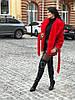 """Женская шуба """"PRIDE"""" мини из искус. мутона в расцветках. МА-3-1018, фото 3"""