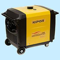 Генератор инверторный KIPOR IG6000 (6.0 кВт)