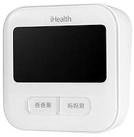 Тонометр Xiaomi iHealth 2 Smart Blood Pressure Monitor, фото 1