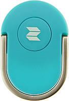 Держатель для телефона Rock Space Ring Holder Blue, фото 1