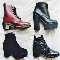 Зимние ботинки на каблуке или в спортивном стиле: все за и против