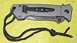 Нож полуавтомат Browning DA73, фото 5