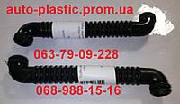 Резиновая трубка проводки дверных проемов ВАЗ 2110-2112