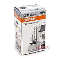 Ксеноновая Лампа OSRAM 66140 D1S Classic