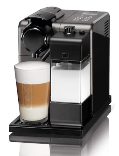 Кофемашина Lattissima Touch