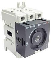 Вимикач навантаження Sirco M 25 Ампер 22003002