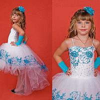 Как родители выбирают детские нарядные платья? Советы от  оптового магазина 7 км