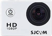 Экшн-камера SJCAM SJ4000 White, фото 1