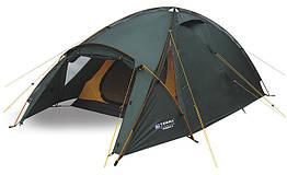 Палатка Terra Incognita Ksena 3 Alu (тёмно-зелёная)