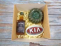 """Подарочный набор мыла """"KIA"""" №2"""