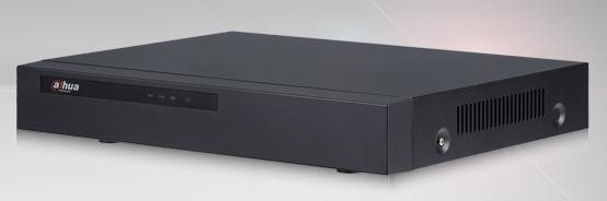 IP-видеорегистратор 16-ти канальный Dahua DH-NVR4116H