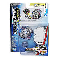 Оригинал  Beyblade Burst Evolution Luinor L3 Бейблейд с пускателем Луинор L3 Hasbro