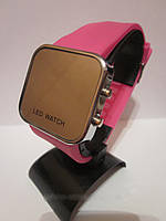 Часы наручные Adidas Led Watch копия