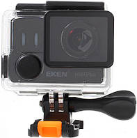 Экшн-камера Eken H9R Plus Black, фото 1