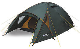 Палатка Terra Incognita Ksena 3 (тёмно-зелёный)