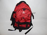 Спортивный городской стильный текстильный рюкзак ONE POLAR