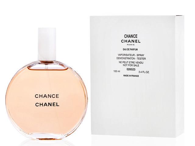 Тестер Chanel Chance toilette (ж)