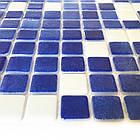 Мозаїка скляна Glass mosaic мікс HVZ-027, фото 2