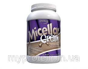 Syntrax Протеїн міцелярний казеїн Micellar Creme (907 g )