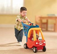 Тележка для игрушек Little Tikes 618338