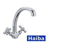 Смеситель для кухни Haiba Dominox-273, фото 1