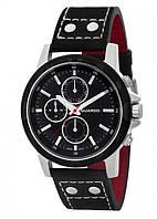 Мужские наручные часы Guardo P11611 SBB