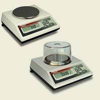 Весы электронные лабораторные AXIS AD100