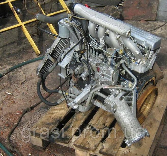 мотор 2.4 дизель мерседес 410 отзывы