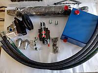 Комплект гидравлики для сборки дровокола с приводом НШ 10, с 1-секционным Р-40