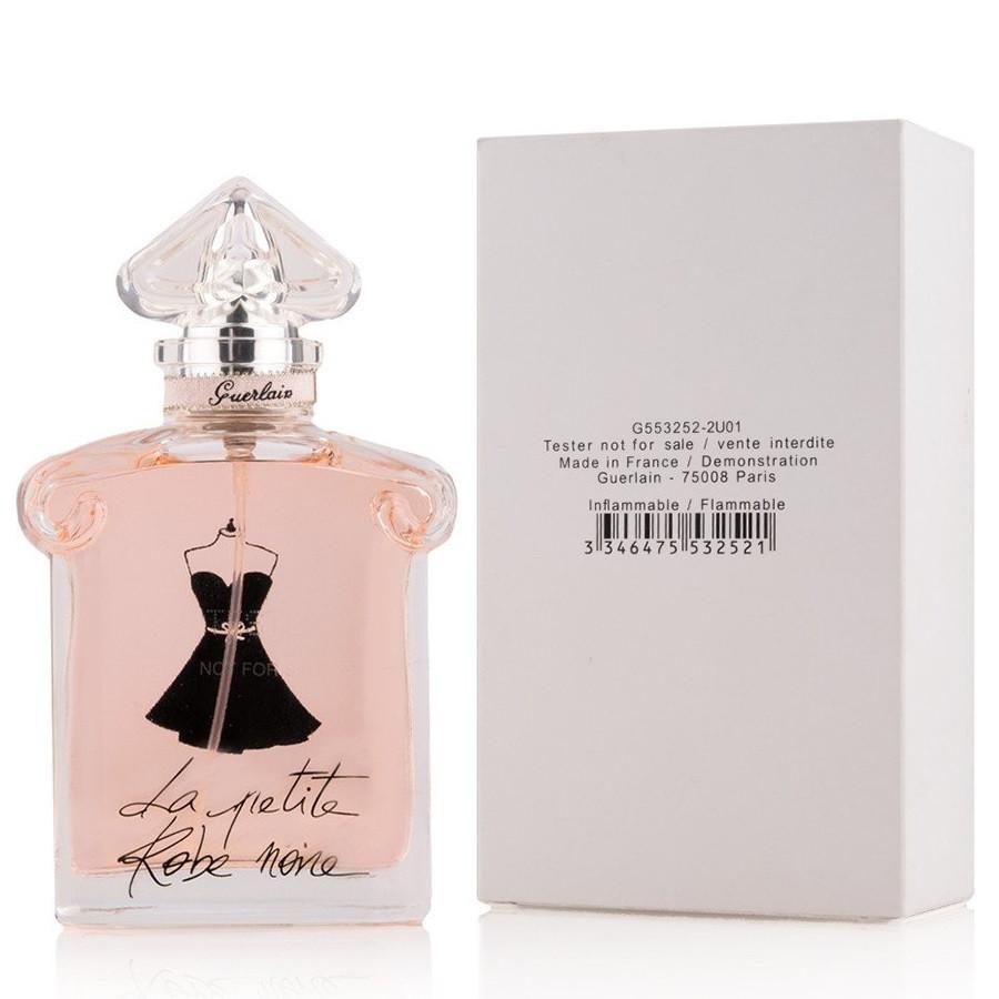 Тестер 100 мл Guerlain La Petite Robe Noir (ж)