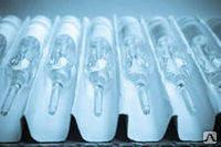 Стандарт-титр барий хлористый 0.1 N (хлорид бария)