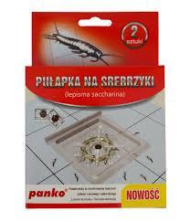 Ловушка Panko с аттрактантом для чешуйниц, 2 шт