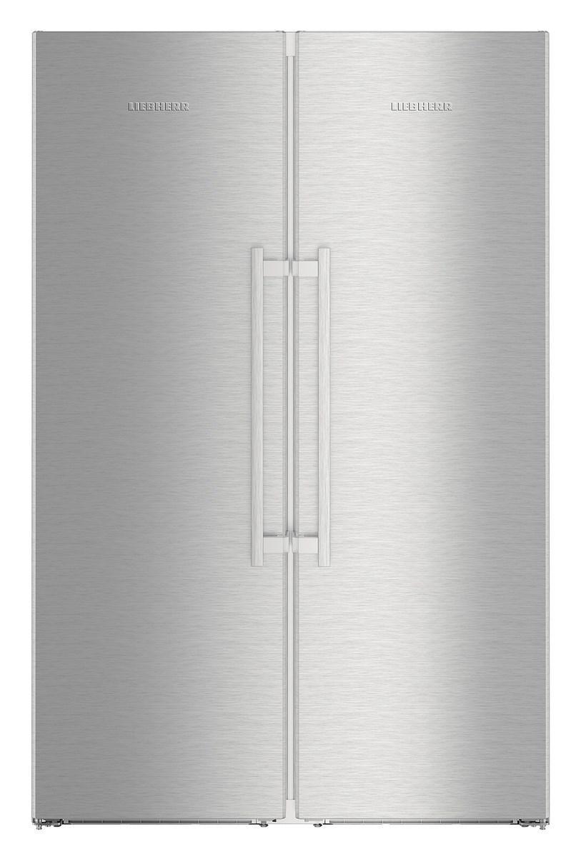 Холодильник Liebherr SBSes 8663 Premium BLUPerformance