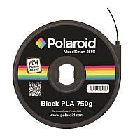 Картридж с нитью 1.75мм/0.75кг PLA Polaroid ModelSmart 250s, черный