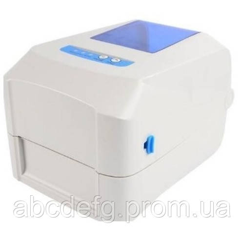 Принтер этикеток Gprinter GP-1625T (USB+RS232+Ethernet)