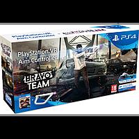 Игра Bravo Team + Aim Controller (для PS VR), фото 1